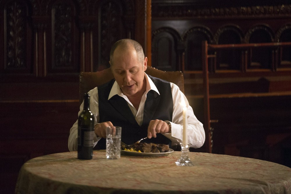 The Blacklist - Season 4 Episode 05: The Lindquist Concern