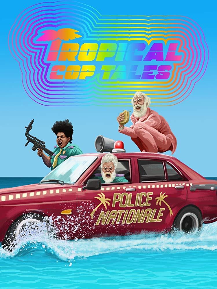 Tropical Cop Tales - Season 1