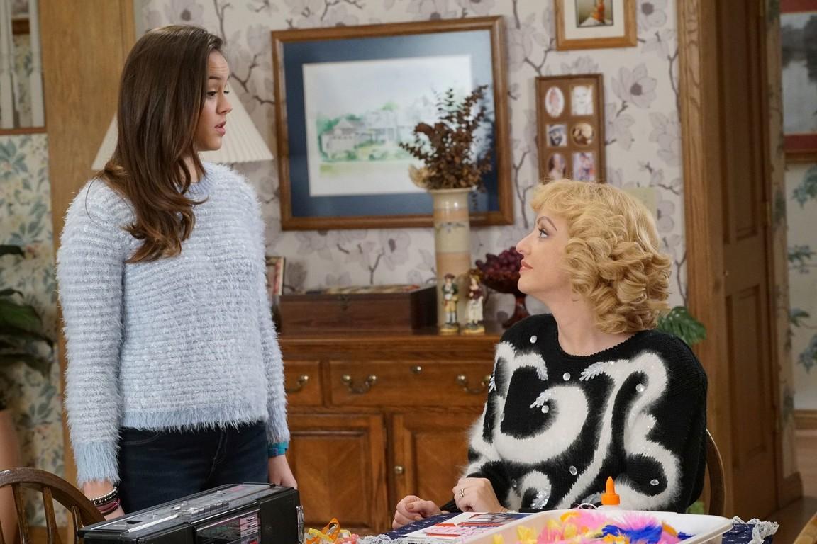 The Goldbergs - Season 4 Episode 12: Snow Day