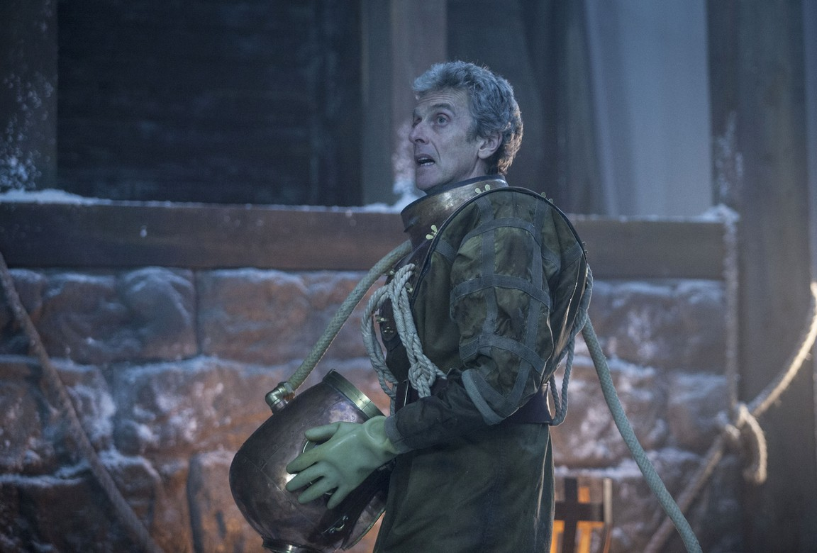 Doctor Who - Season 10