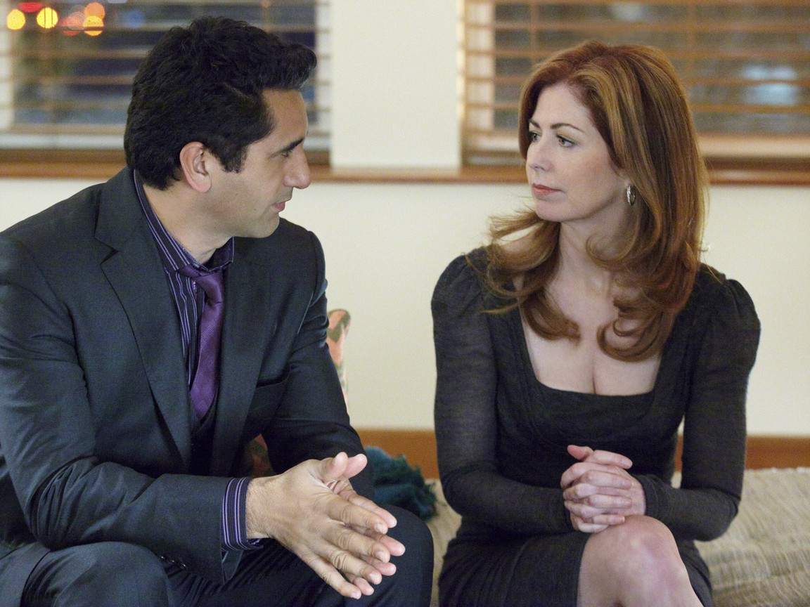 Body of Proof - Season 2 Episode 07: Hard Knocks