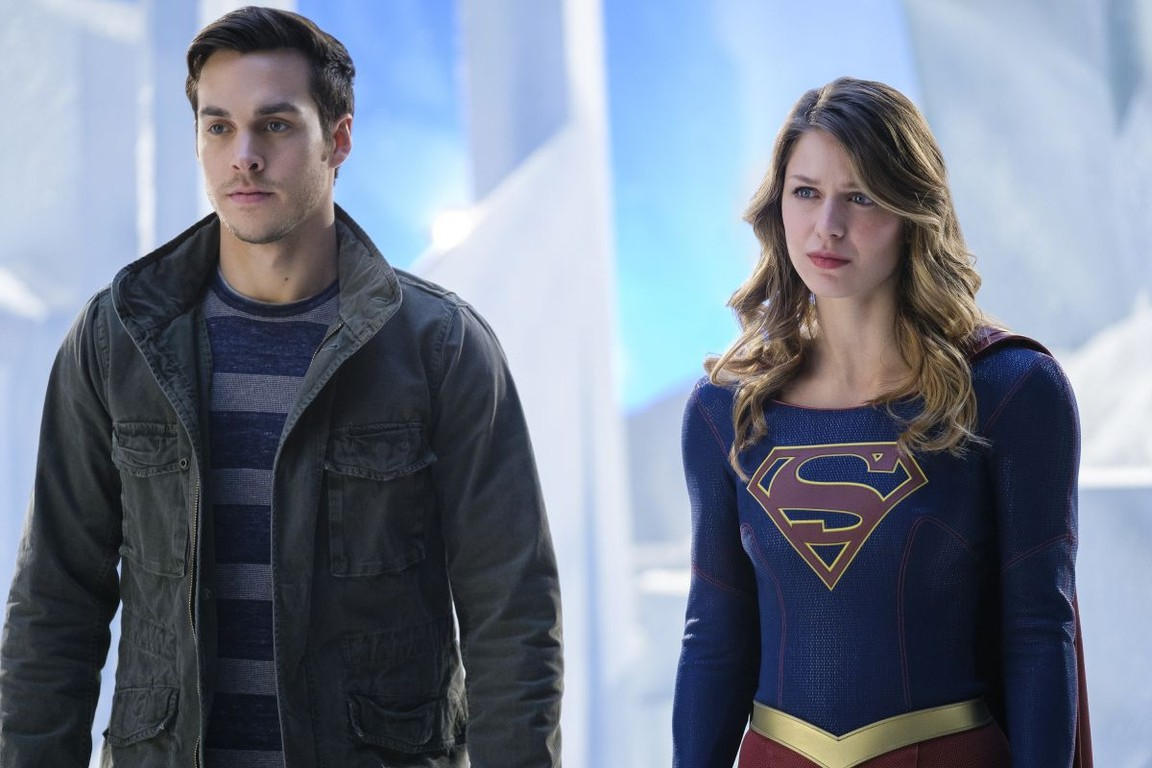 Supergirl - Season 2 Episode 17: Distant Sun