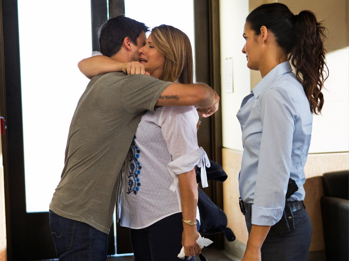 Rizzoli and Isles - Season 2 Episode 12 : He Ain't Heavy, He's My Brother