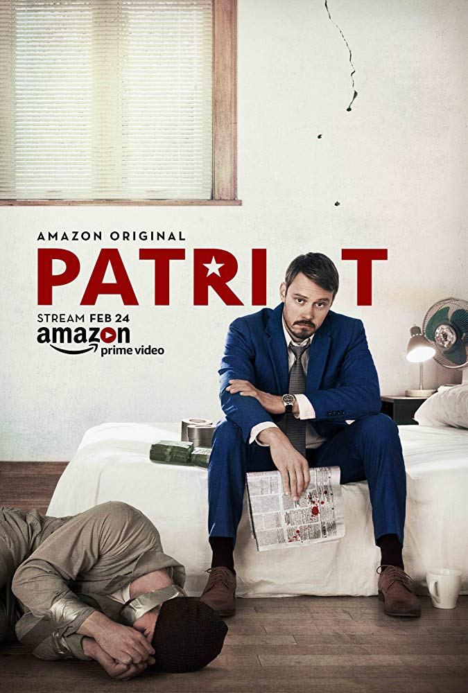 Patriot - Season 2