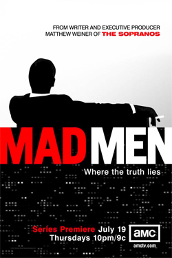 Mad Men - Season 1 Episode 3 Watch in HD - Fusion Movies!