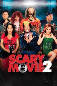 Scary Movie 2 2001 Watch In Hd For Free Fusion Movies