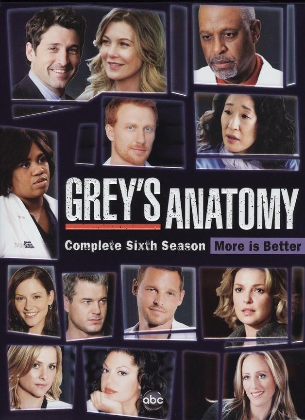 Greys Anatomy - Season 6 Episode 23: Sanctuary