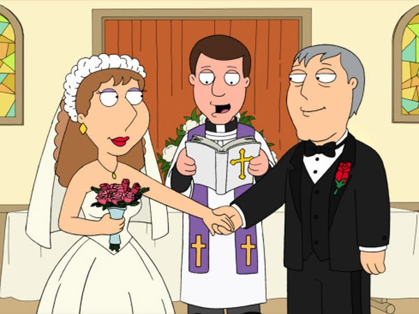 Family Guy - Season 9 Episode 15: Brothers & Sisters