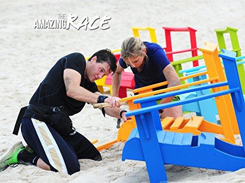 The Amazing Race - Season 23