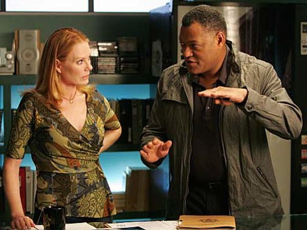 CSI - Season 10 Episode 01: Family Affair