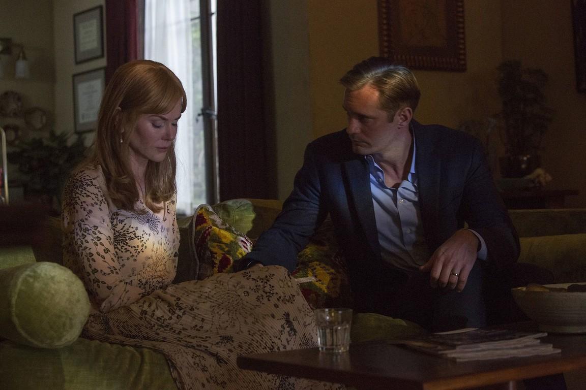 Big Little Lies - Season 1 Episode 03: Living the Dream
