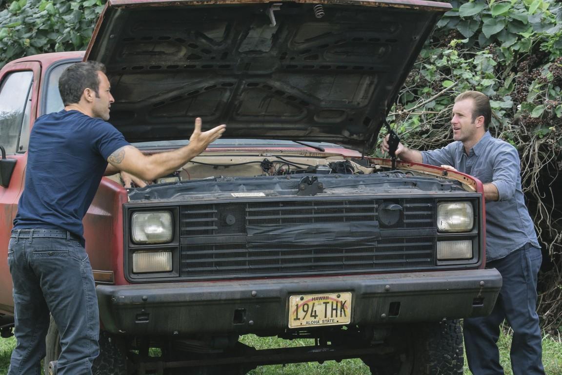 Hawaii Five-0 - Season 7 Episode 18: E malama pono