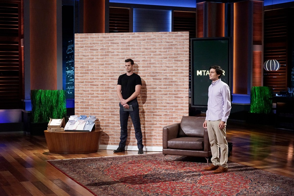 Shark Tank - Season 7 Episode 17