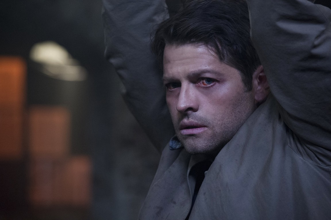Supernatural - Season 11 Episode 02: Form and Void