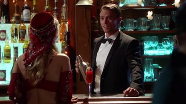 Hart of Dixie - Season 2 Episode 5: Walkin' After Midnight