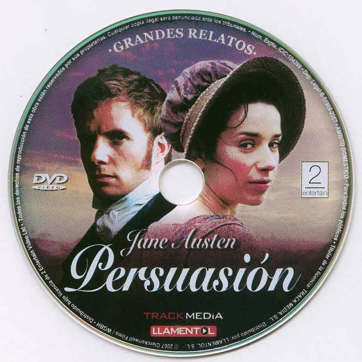 Persuasion 2007 Watch in HD for Free - Fusion Movies