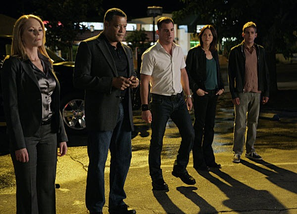 CSI - Season 10 Episode 04: Coup de Grace
