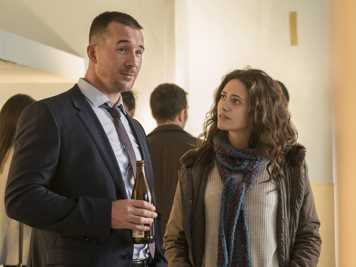 Shameless - Season 7 Episode 11: Happily Ever After