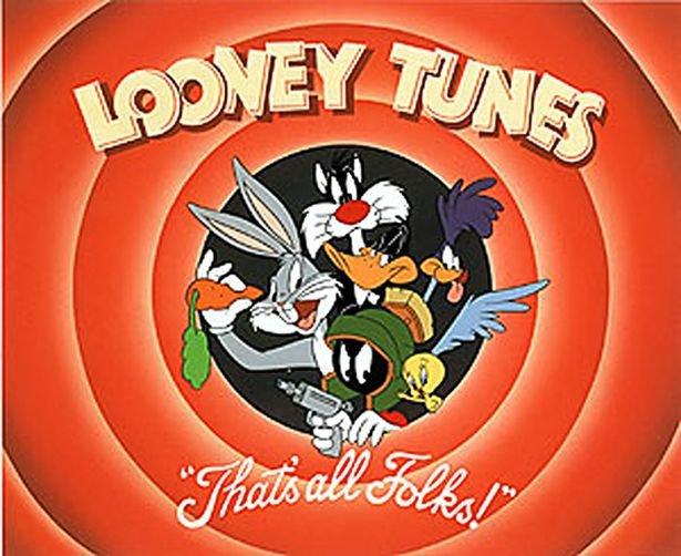 Looney Tunes - Volume 7