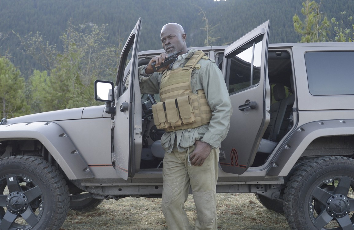 Wayward Pines - Season 2 Episode 4: Exit Strategy