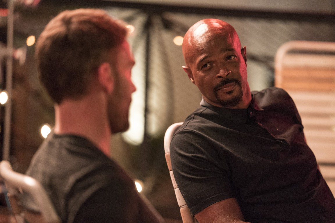 Lethal Weapon - Season 3 Episode 02: Need to Know