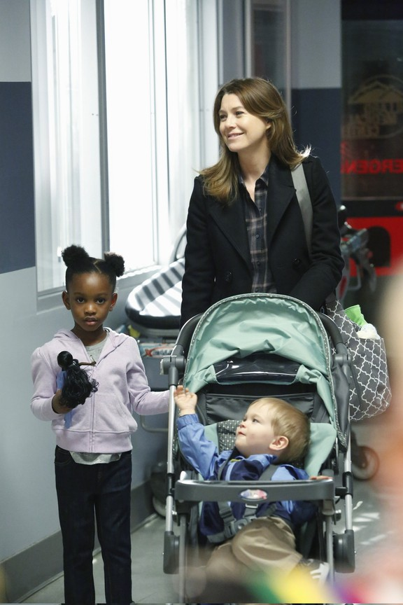Greys Anatomy - Season 11 Episode 21: How to Save a Life
