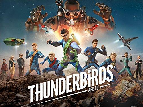 Thunderbirds Are Go - Season 3