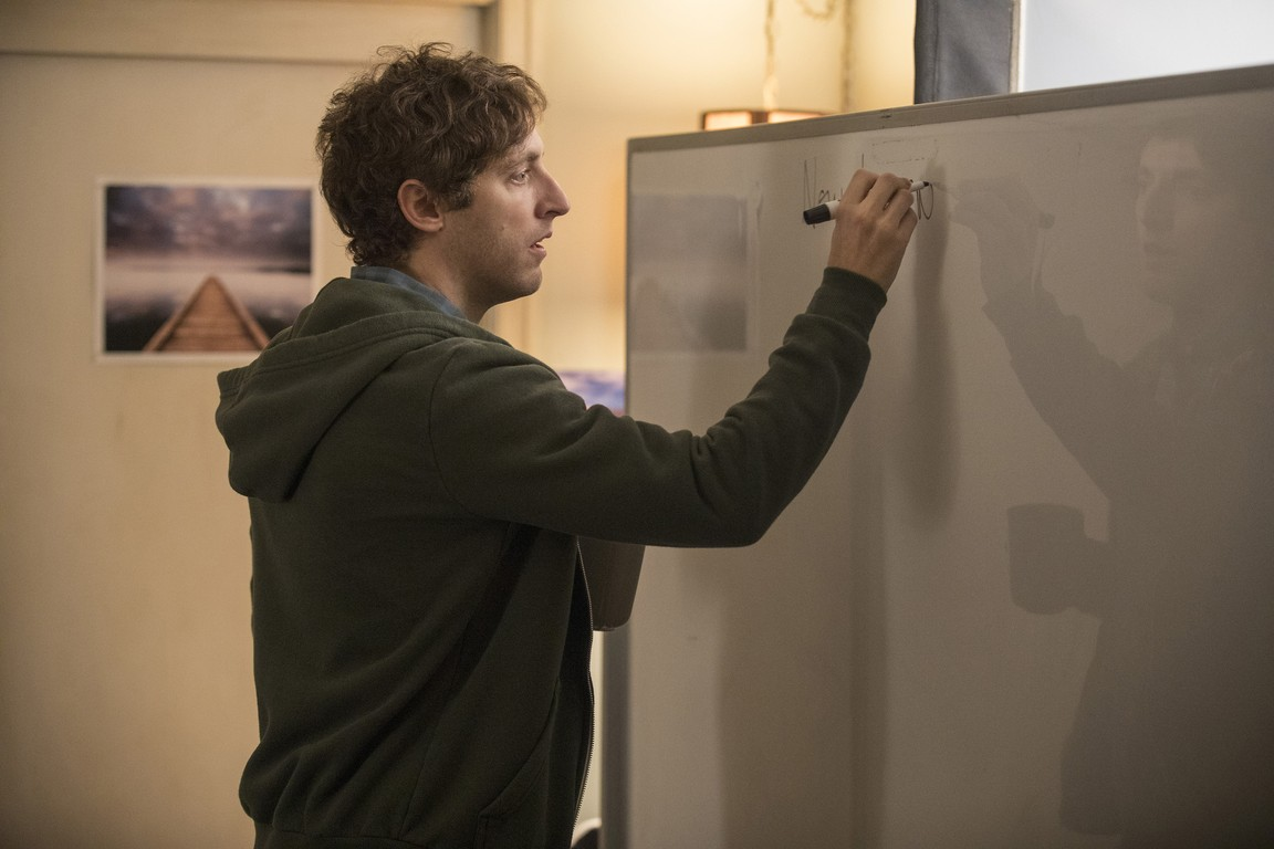 Silicon Valley - Season 4
