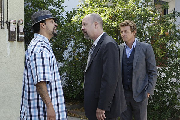 The Mentalist - Season 2 Episode 7 Watch in HD - Fusion Movies!