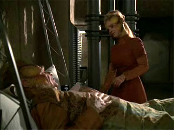 Star Trek: Voyager - Season 7 Episode 23: Homestead