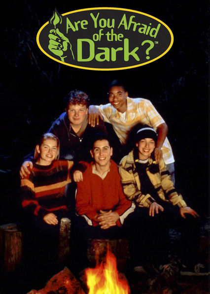 Are You Afraid of the Dark - Season 5 Episode 12 Watch in HD