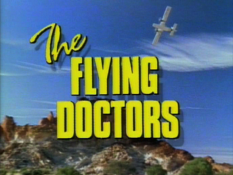 The Flying Doctors - Season 1
