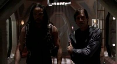 Andromeda - Season 3 Episode 11: Delenda Est