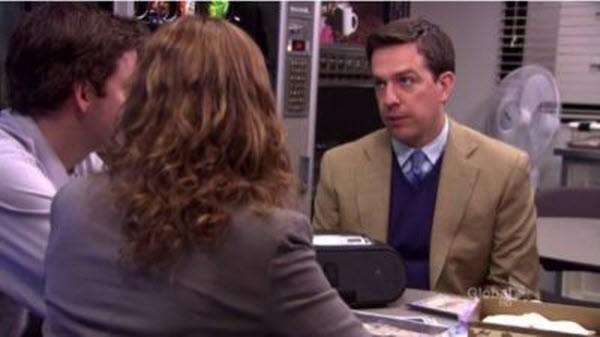 The Office - Season 5 Episode 20: Dream Team