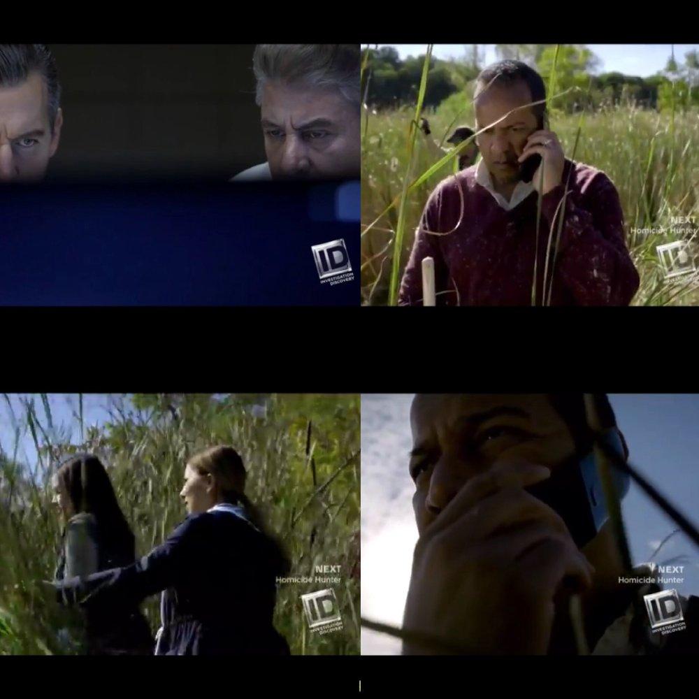 See No Evil - Season 3