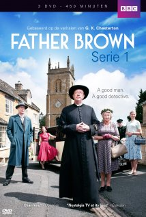 Father Brown - Season 1 Episode 6 Watch in HD - Fusion Movies!