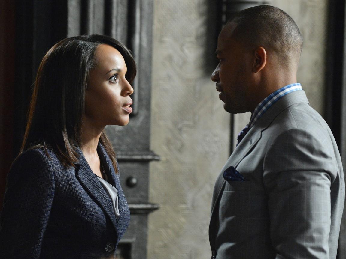 Scandal - Season 3 Episode 1: It's Handled