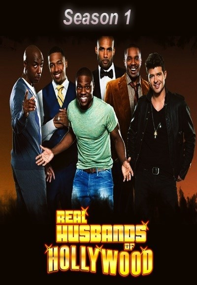 Real Husbands of Hollywood - Season 2 Episode 12 Watch in HD