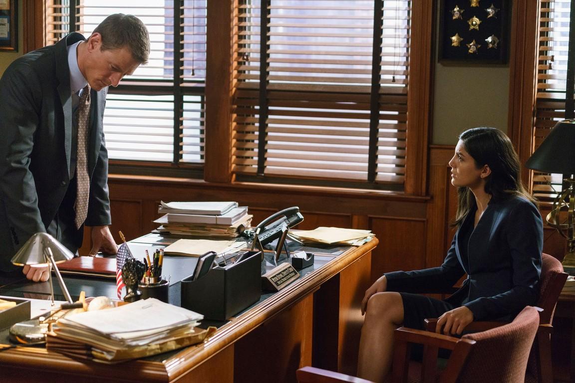 Chicago Justice - Season 1 Episode 06: Dead Meat