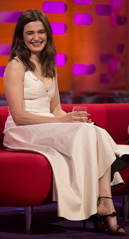 The Graham Norton Show - Season 22