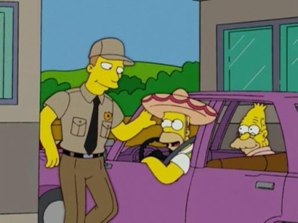 The Simpsons - Season 16 Episode 06: Midnight Rx
