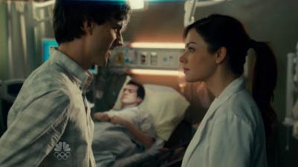 Saving Hope - Season 1 Episode 03: Blindness