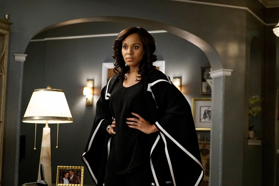 Scandal - Season 6 Episode 07: A Traitor Among Us