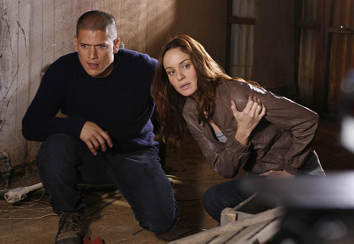 Prison Break - Season 4