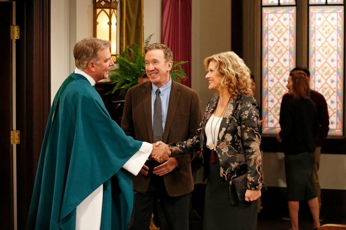 Last Man Standing - Season 6 Episode 18: Take Me to Church