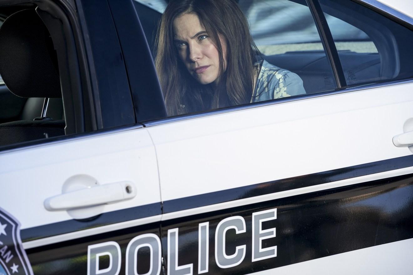 Mary Kills People - Season 3