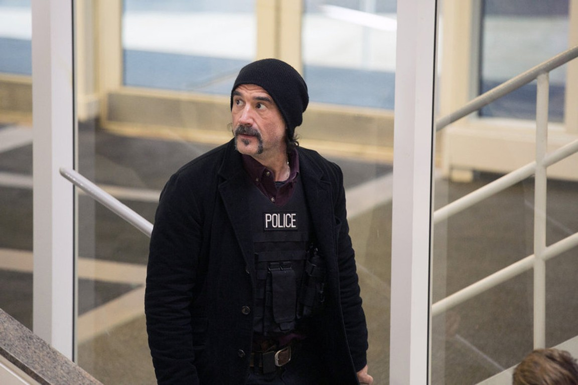 Chicago P.D. - Season 2 Episode 22: Push the Pain Away