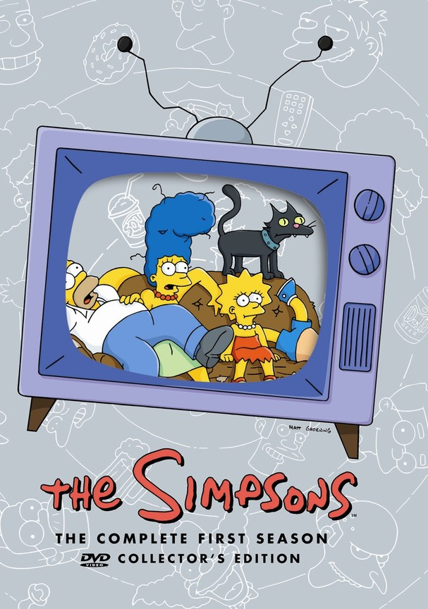 The Simpsons - Season 1