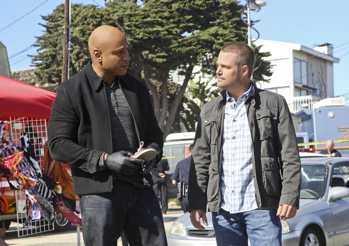 NCIS Los Angeles - Season 5