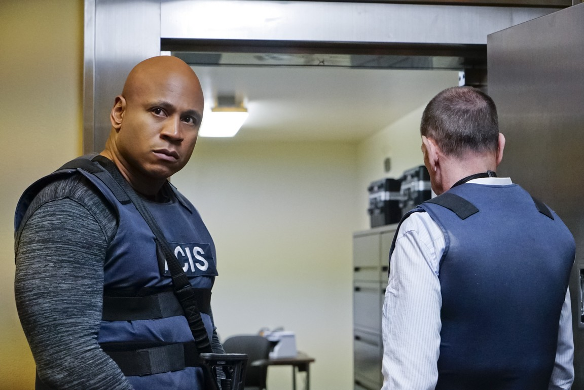 NCIS Los Angeles - Season 6 Episode 20: Rage